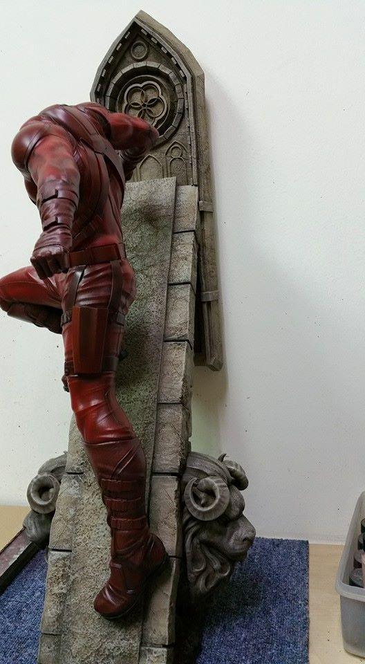 Premium collectibles : Daredevil  - Page 3 11390010