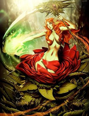 LEGEND : JDR Heroix Fantasy (juillet 2014) - Page 5 Alraun10