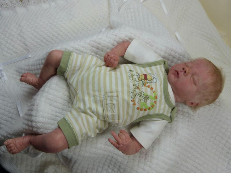 Asher asleep Realborn P1050025