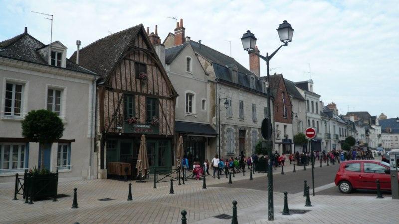 Zingarata in Francia Ambois10