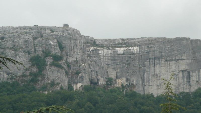 Zingarata in Francia Grotte10