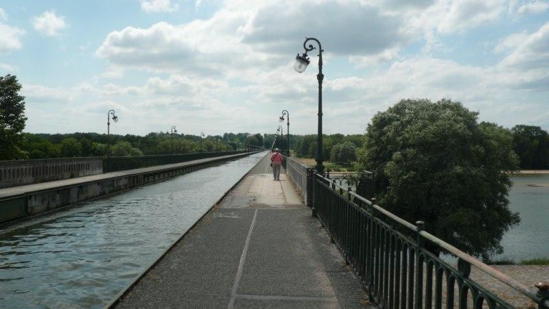 Zingarata in Francia Pont_c11