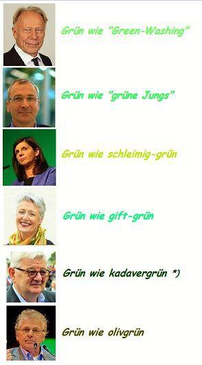 Zur politischen Farbenlehre: DIE GRÜNEN .. Unname12