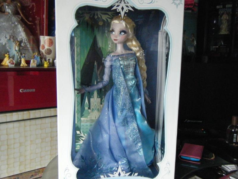 Disney Store Poupées Limited Edition 17'' (depuis 2009) - Page 40 Dscf7510