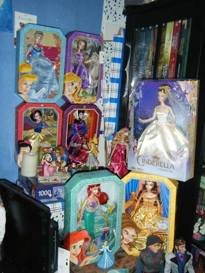 Poupées Mattel 2014 - Page 2 Dscf7713
