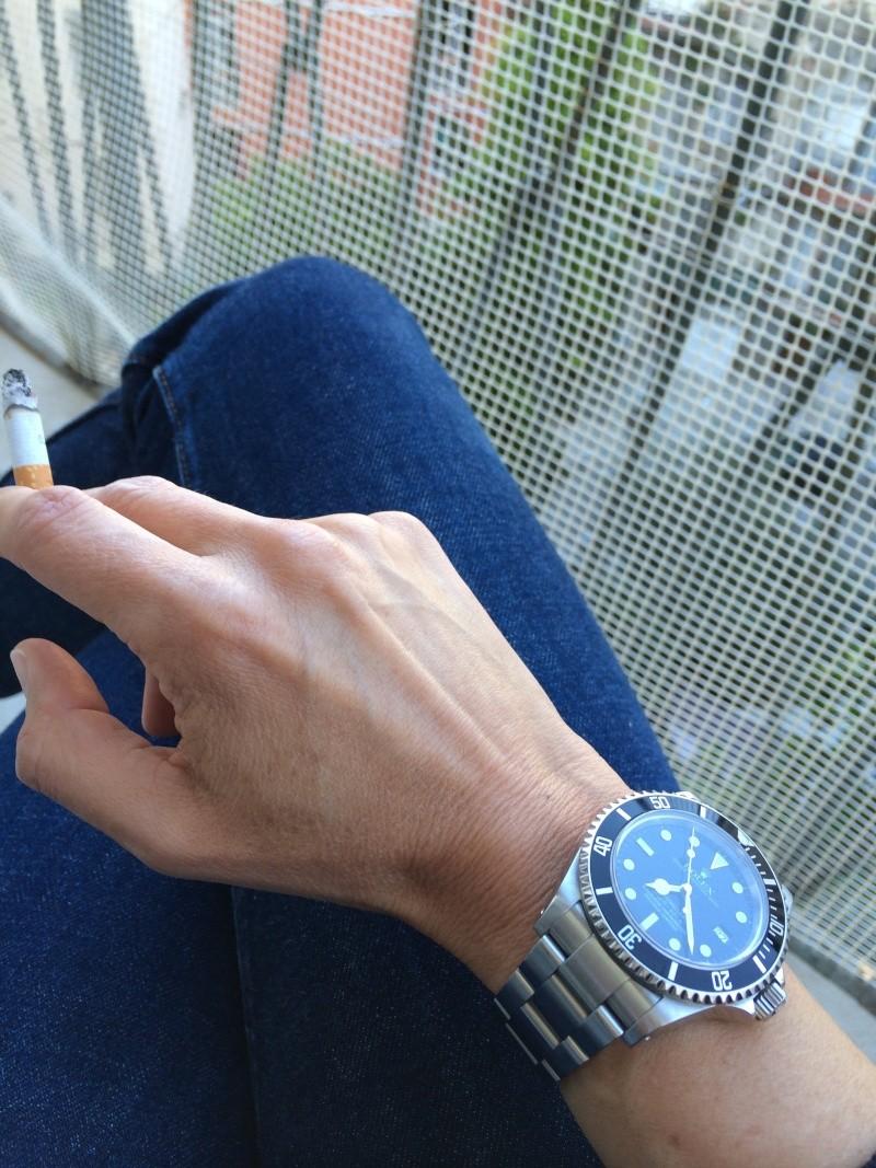 ward - Les FAMeuses et leurs montres - Page 8 Photo212