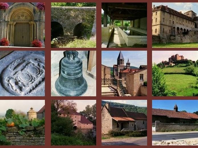 Direction des archives et  du Patrimoine Culturel de Saône et Loire Michel10