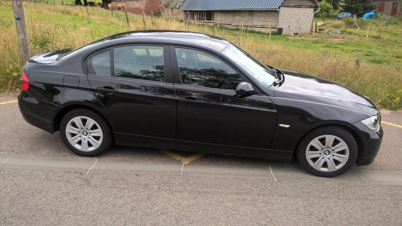 Quelle est la marque de votre voiture - Page 5 Wp_20111