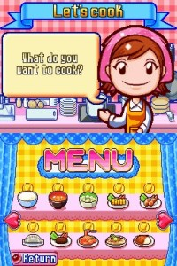 [DOSSIER] Cooking Mama 1610