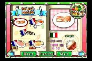 [DOSSIER] Cooking Mama 23079610