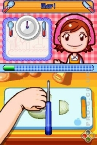 [DOSSIER] Cooking Mama Cookin12