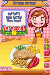 [DOSSIER] Cooking Mama Cookin13