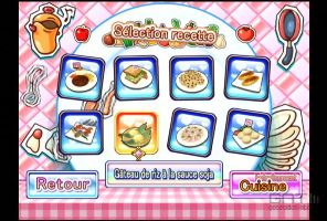 [DOSSIER] Cooking Mama Cookin18
