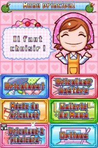 [DOSSIER] Cooking Mama Cookin22