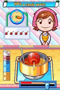 [DOSSIER] Cooking Mama Cookin25