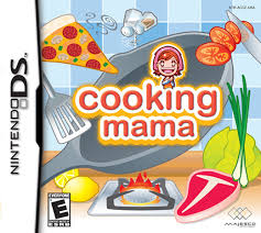 [DOSSIER] Cooking Mama Images10