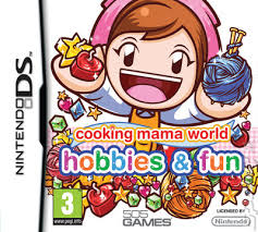 [DOSSIER] Cooking Mama Images11