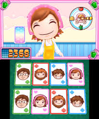 [DOSSIER] Cooking Mama Images12