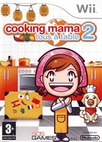 [DOSSIER] Cooking Mama Jaquet10