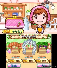 [DOSSIER] Cooking Mama Large10