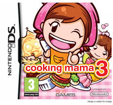 [DOSSIER] Cooking Mama Tylych12