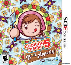[DOSSIER] Cooking Mama Tylych16