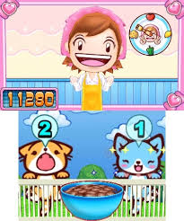 [DOSSIER] Cooking Mama Tylych18
