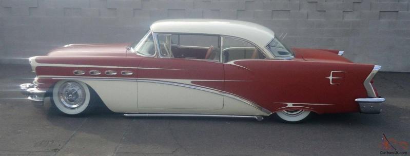 Buick 1955 - 57 custom & mild custom - Page 5 11883810