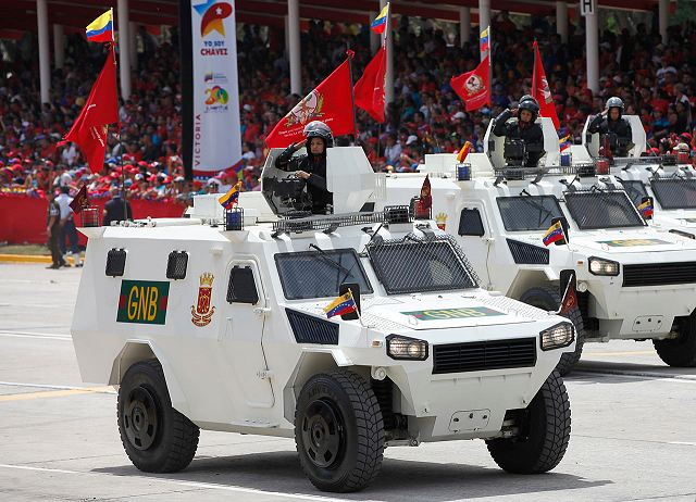 Armée Venezuelienne/National Bolivarian Armed Forces/ Fuerza Armada Nacional Bolivariana - Page 12 China10