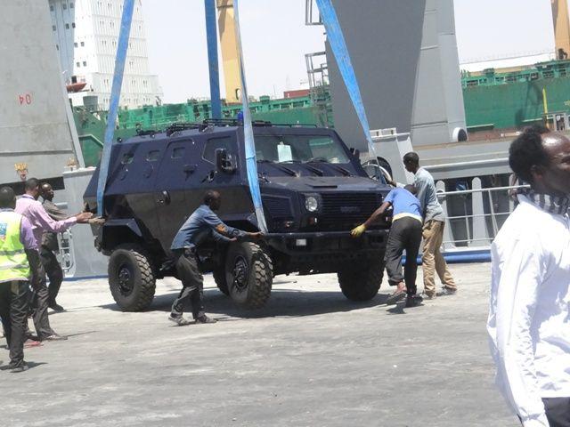 Armée Somalienne / Military of Somalia - Page 2 Ital210