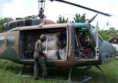 Force de défense de Papouasie Nouvelle-Guinée  / Papua New Guinea Defence Force (PNGDF) Pua110