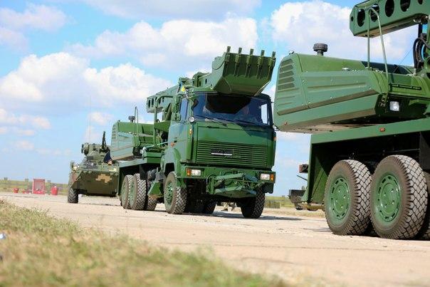 Ukrainian Armed Forces / Zbroyni Syly Ukrayiny - Page 10 U310