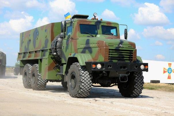 Ukrainian Armed Forces / Zbroyni Syly Ukrayiny - Page 10 U510