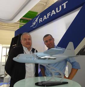 Salon du Bourget 2015 / Paris air show 2015 - Page 2 010