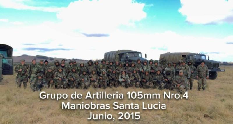 Armée uruguayenne - Page 2 013