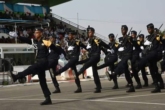 Armée djiboutienne / Djibouti National Army - Page 2 020
