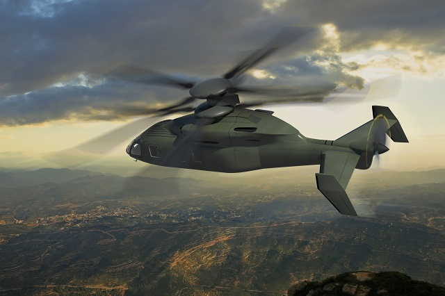 Helicopters of the future / Hélicoptères militaires du futur - Page 2 034