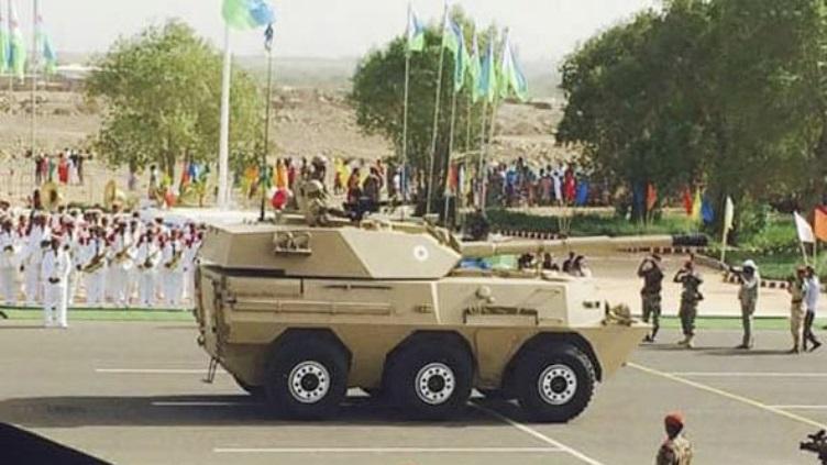 Armée djiboutienne / Djibouti National Army - Page 2 0a13