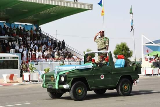 Armée djiboutienne / Djibouti National Army - Page 2 1021