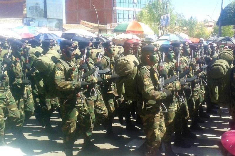 Armée bolivienne - Page 2 1067
