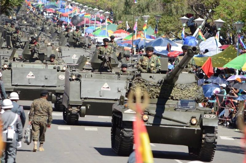 Armée bolivienne - Page 2 1068