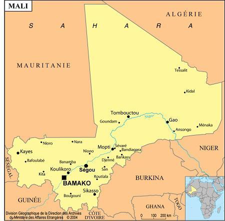 Intervention militaire au Mali - Opération Serval - Page 3 1133