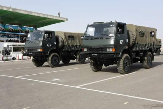 Armée djiboutienne / Djibouti National Army - Page 2 1141