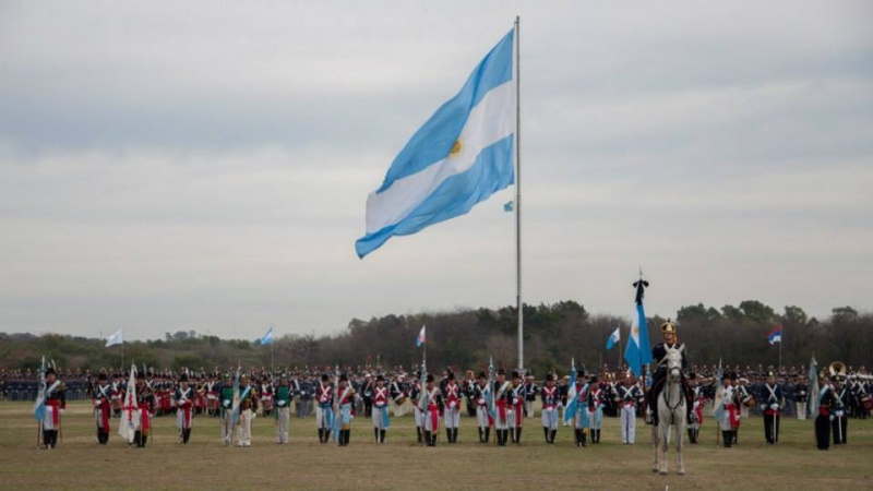 Armée argentine/Fuerzas Armadas de la Republica Argentina - Page 11 117