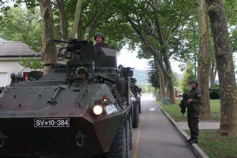 Slovenian Armed Forces / Slovenska vojska - Page 2 1180