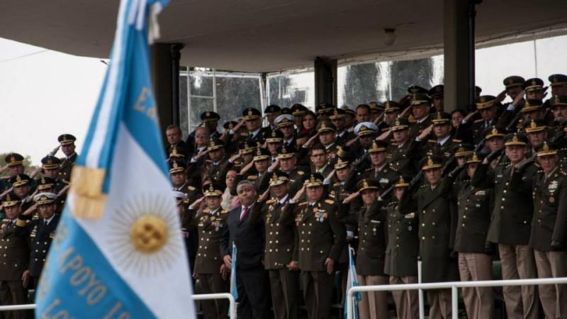 Armée argentine/Fuerzas Armadas de la Republica Argentina - Page 11 1211