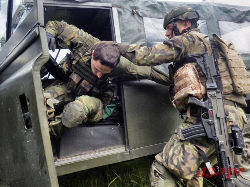 Armée tchèque/Czech Armed Forces - Page 6 1321