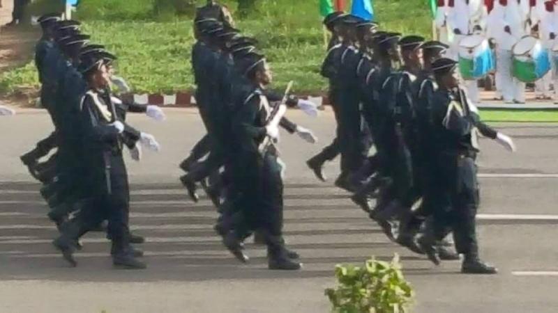 Armée djiboutienne / Djibouti National Army - Page 2 177
