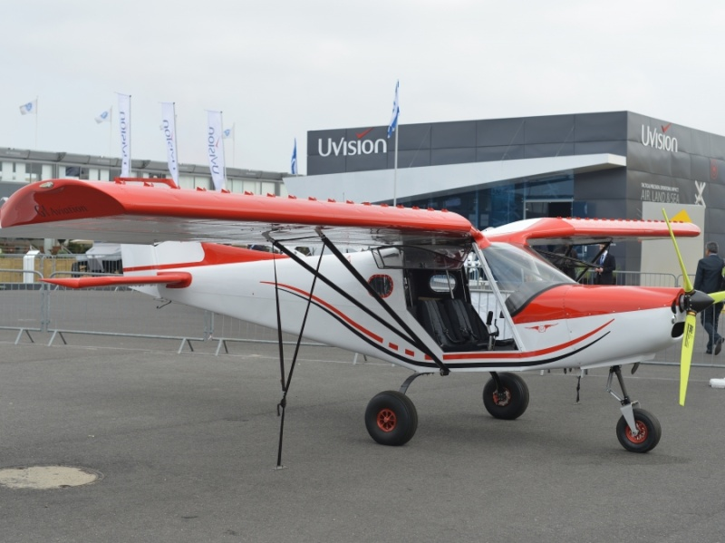 Salon du Bourget 2015 / Paris air show 2015 17a15