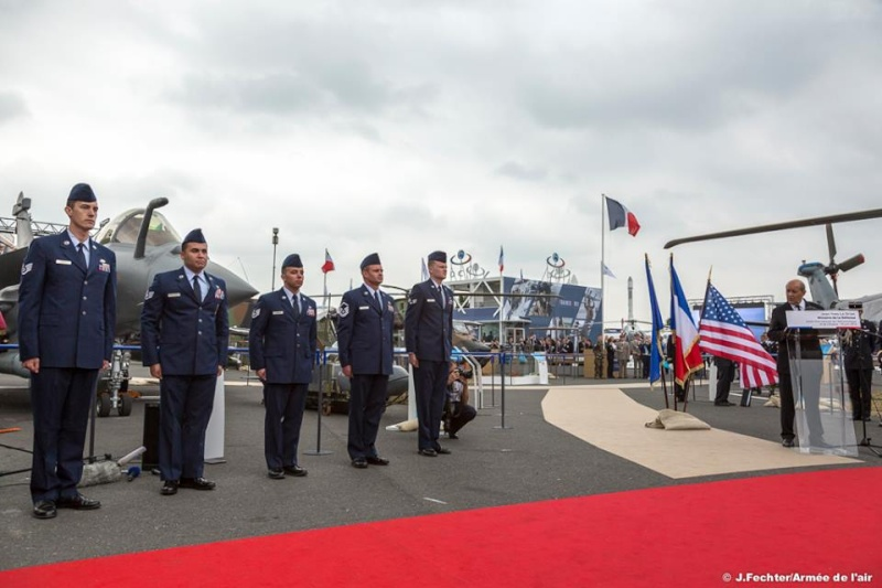 Salon du Bourget 2015 / Paris air show 2015 17c10
